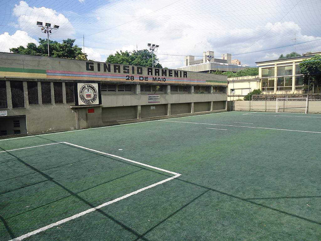 Quadra Futebol Society